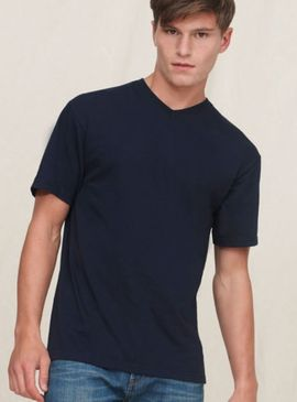 Fruit Of The Loom V-Neck T-Shirt
